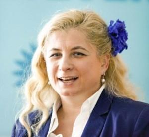 Cristiana Ionescu