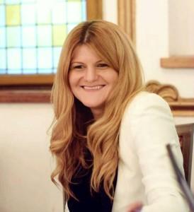 Magda Savuica Foto